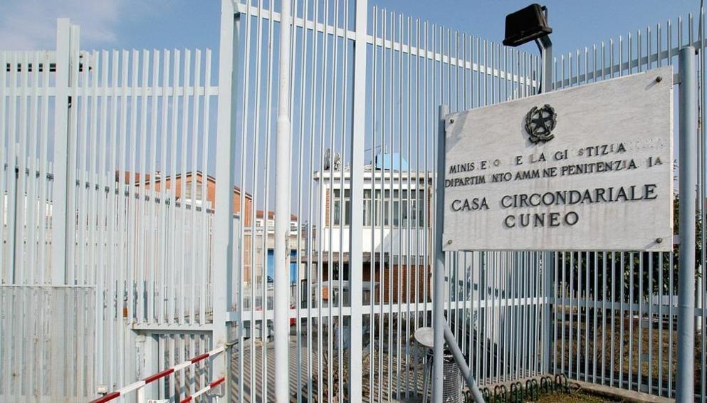 Carcere di Cuneo: continuano le tensioni
