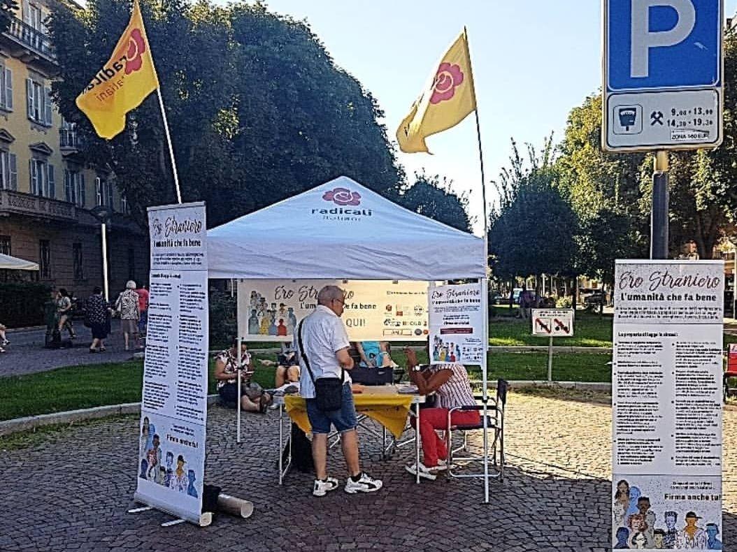 """Nasce """"Radicali Cuneo"""", l'Associazione Territoriale di Radicali Italiani per la Granda"""