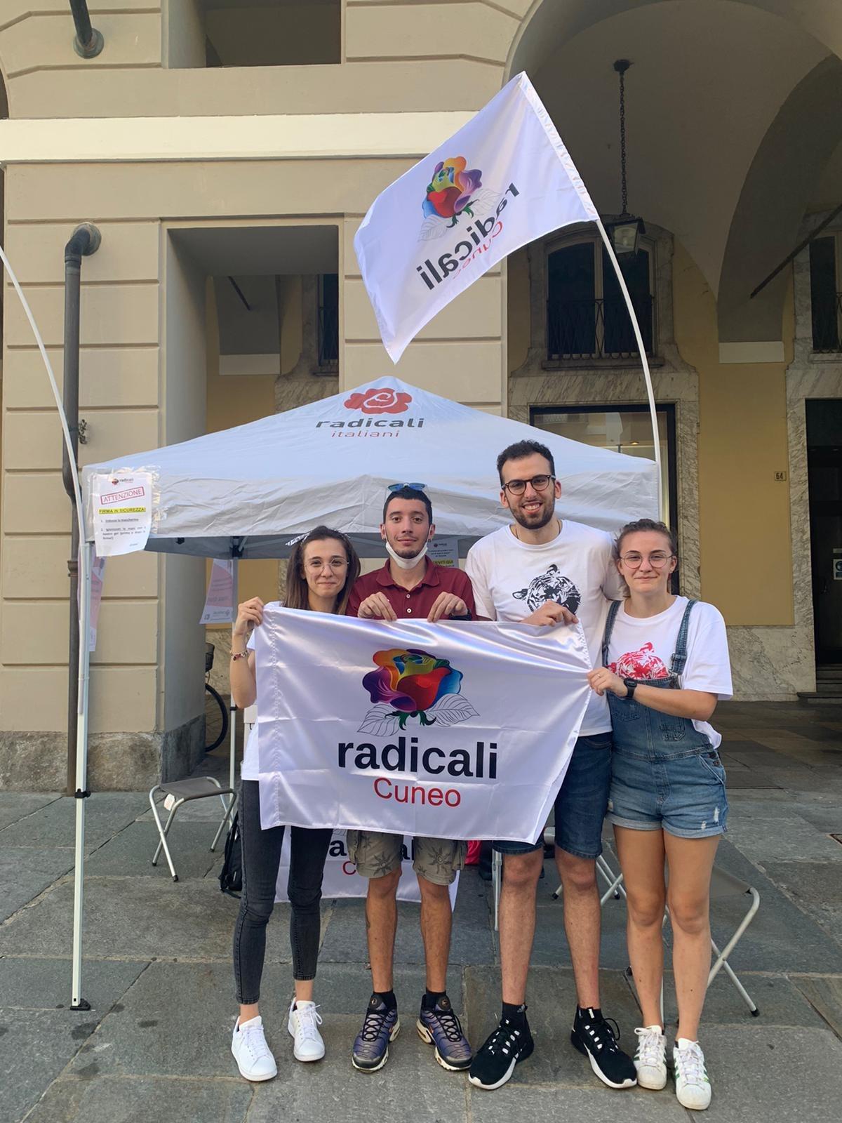 Anche l'UAAR aderisce alla campagna #Cuneolaica